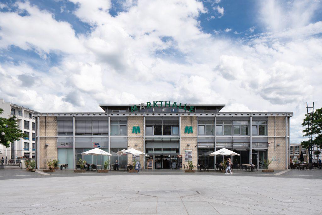 Markthalle Langenfeld